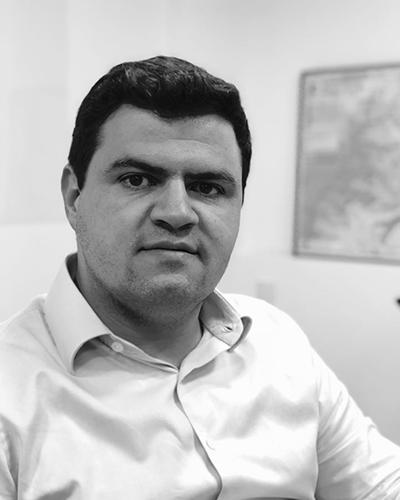 Gilberto Marcos Angelo